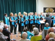 The Songsmiths, Musical Evening 22-4-16
