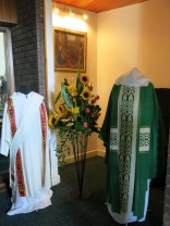 Liturgical Colours ... by Sue Carr
