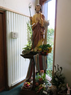 St Joseph: by Linka Woodward