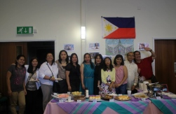 Our Filipino Families